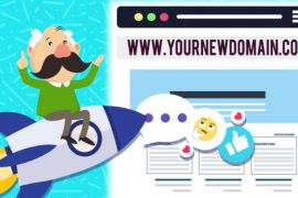 How to Change Your Domain Name Without Losing Traffic