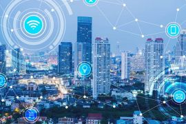 5 Benefits of Using a Wireless Network for Businesses