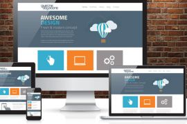 Responsive Web Design Explainer